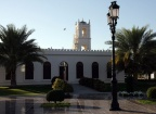 Muscat, Oman, Sultanspalast