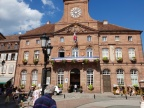 Wissembourg, Elsass
